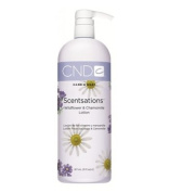 Scentsations Wildflower & Chamomile Hand & Body Lotion - 920ml - 1 Bottle