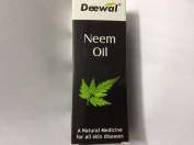 Deewal Neem oil 50 ml for skin issues