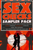 Sex Checks Sampler Pack
