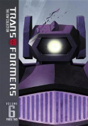 Transformers IDW Collection Phase Two Volume 6