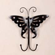 Continental Iron Butterfly Hook