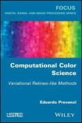 Computational Color Science