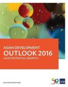 Asian Development Outlook 2016