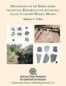 Archaeology of the Sierra Madre Occidental