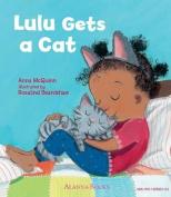 Lulu Gets a Cat (Lulu)