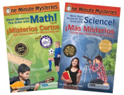 Bilingual Science and Math Mysteries Book Set