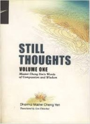 Still Thoughts (Volume One) [Paperback]