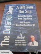 The Defenzol Story  [Paperback]