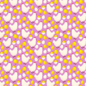 Vinyl Boutique Shop Craft Adhesive Rainbow Easter Vinyl Sheets Adhesive Vinyl 0286-4