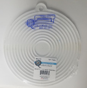 Quilter's Rule Nested Circles Set of 11- 3.8cm - 17cm Diameter