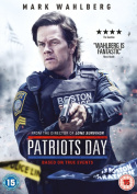 Patriots Day [Region 2]