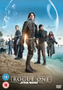 Rogue One: A Star Wars Story [Region 2]