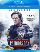 Patriots Day [Region B] [Blu-ray]