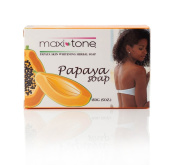 Clear Essence Maxi-Tone Quick Tone Papaya Soap