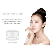 YG X Moonshot Moonbright Cream