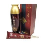 Yezihu Skin Emulsion 150ml[5.07Oz] + Yezihu Moisture Essence 40ml[1.35Oz]