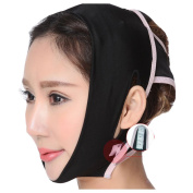 KOLIGHT Fashion Anti Wrinkle Face-lift Slimming Cheek Mask Lift V Face Line Slim up Belt Strap