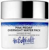 The Estée Edit Pink Peony Overnight Water Pack 15ml