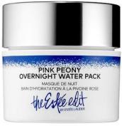 The Estée Edit Pink Peony Overnight Water Pack 15ml