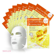 SHILLS Honey Gold Lifting & Firming Mask
