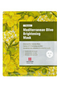 Leaders Insolution 7 Wonders Mediteranean Olive Brightening Mask 10Pk