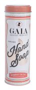 Gaia Natural Cleaners Castile Powder Hand Soap with Grapefruit and Tea Tree Essential Oil