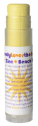 Living Libations - Organic / Wildcrafted Everybody Loves The Sunshine Beach Balm With Zinc