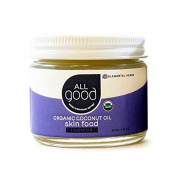 All Good Lavender Coconut Oils - 60ml