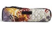 Vera Bradley On a Roll Case in Painted Feathers