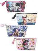 Make up bag-asst sayings