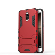 Huawei Mate 9 Pro Case,Sunfei Hybrid Kickstand Shockproof Hard Cover for Huawei Mate 9 Pro