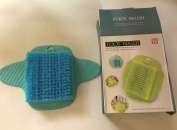 Bath Blossom Foot Brush Scrubber
