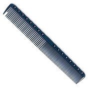 YS Park 336 Fine Cutting Grip Comb - Blue by Y.S.Park