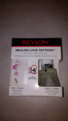 REVLON LOVE TATTOOS NAIL ART IN A FLASH,EDITION LIMITEE