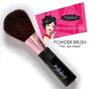 2-Pack! Ms. Makeup Set to Perfection Powder Brush