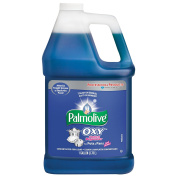 Palmolive OXY Power Degreaser for Pots and Pans, 3.8l Bottle