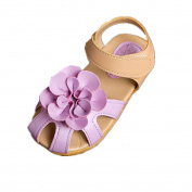 For 1-6 Years old, Clode® Cute Girl Shoes Cool Summer Sandals Skidproof Toddlers Children Kid Flower Shoes