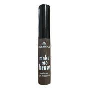 essence Make Me Brow Eyebrow Gel Mascara, 02 Browny Brows