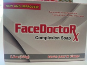 FaceDoctorX Complexion Soap, 100ml by China Mystique International LLC