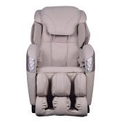 Longer S-Track Full Body Massage Chair Galaxy EC-555