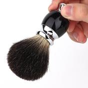 Pure Badger Hair Shaving Brush for Men Beard Cleaning Tool