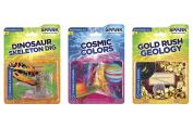 Thames and Kosmos - Cosmic Colours - Gold Rush - Dinosaur Skeleton