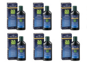 biosline - biokap Anti-fall Shampoo Rinforzante tricofoltil 6 Packs X 200 ml, Anti-fall, Rinforzante, Everyday Use