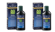 biosline - biokap Anti-fall Shampoo Rinforzante tricofoltil 2 Packs x 200 ml, Anti-fall, Rinforzante, Everyday Use