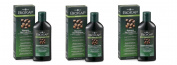 biosline - biokap Shampoo Frequent Use 3 Packs x 200 ml, Soothing, Hydrating, dermopurificante