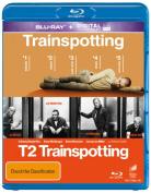 T2 [Region B] [Blu-ray]