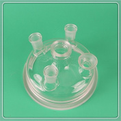 Kohstar Glass Cover for YHCHEM 3-5L Jacketed Glass Reactor