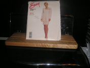 MISSES LINED JACKET AND DRESS, MCCALLS 2012 SIZE B ,14-20 EASY STITCH N SAVE,,