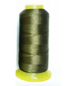 Selric [1500Yards] UV resistant High Strength Polyester Thread #69 T70 Size 210D/3 for Upholstery, Outdoor Market, Drapery, Beading, Purses, Leather 17 Colours Available