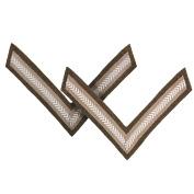 WW2 Reproduction British Rank Stripes - Lance Corporal